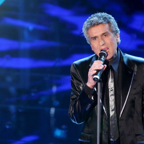 Request to have Toto Cutugno blacklisted in the Ukraine