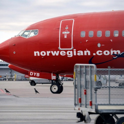 Norwegian Air Shuttle demands compensation from Boeing for grounded 737 MAX planes