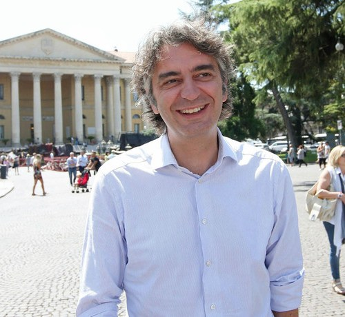 Verona's Mayor speaks about his aim of making Verona the first Pro-Life City