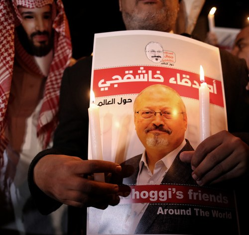 Interpol issues Red Notices over Khashoggi killing