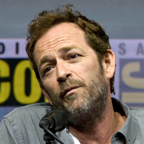 Luke Perry Cremated and Ashes Scattered on his Tennessee Farm