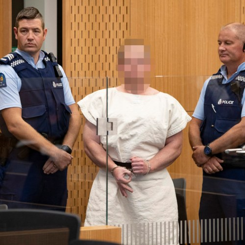 Christchurch Terror: Gunman to be accused with 50 murder charges and 39 attempted ones