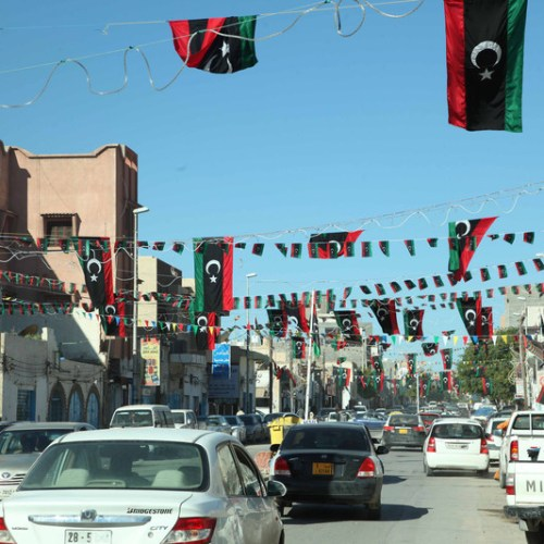 Financial crisis for Libya's parallel government in the east