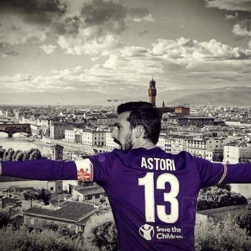 Touching letter from the parents of Fiorentina captain Davide Astori on the anniversary of his death
