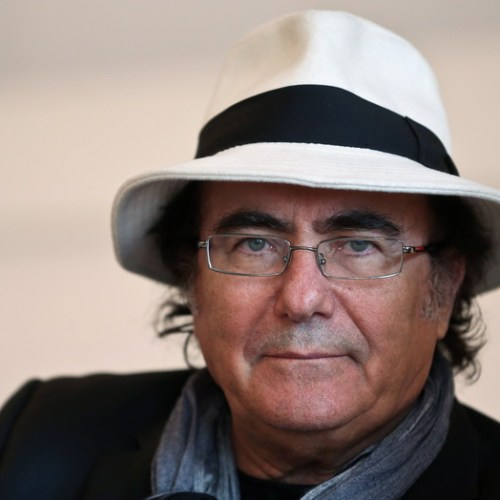 Italian singer Al Bano blacklisted by the Ukrainian Government