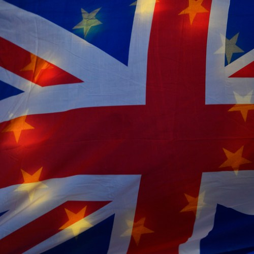 Barnier and Timmermans reaction on Johnson's election