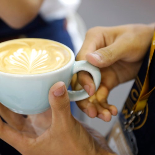 Experts advise waiting for hot drinks to cool down to protect against cancer