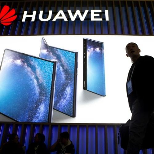 EU expected to drop threat of Huawei ban