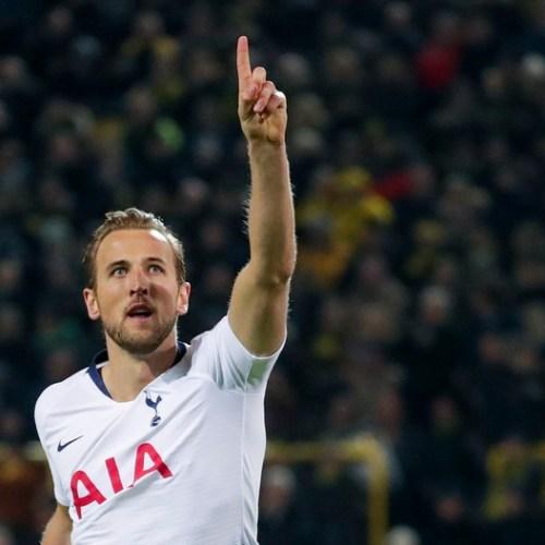 Tottenham Hotspur qualifies for Champions League Quarterfinal stage