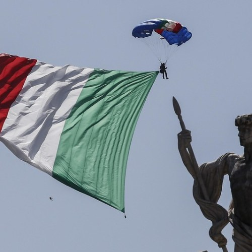 Italy emerges from recession as Eurozone registered stronger-than-expected recovery