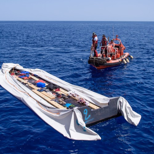 Heavy toll in migrants lives off Libyan coast