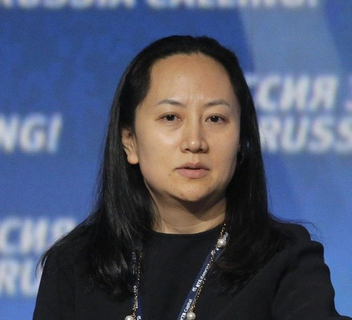 Huawei's Meng Wanzhou sues Canadian authorities over arrest