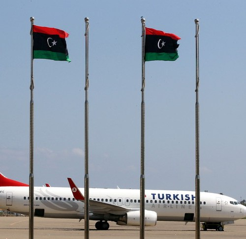 Tripoli Mitiga airport back to normal after drone alert
