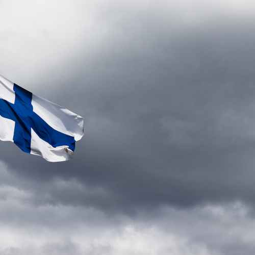 Finland's Government resigns