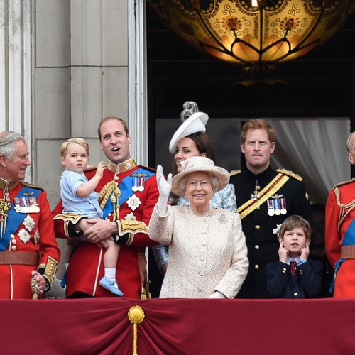 Royal family hardens stance against online trolls