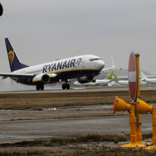 RyanAir's other airlines
