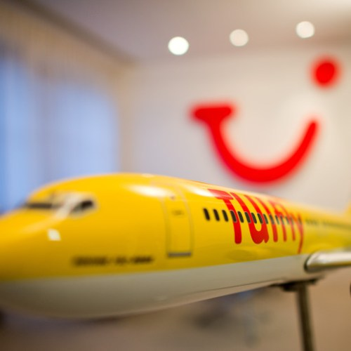 Tui warns of negative effect on profits after 737 MAX grounding