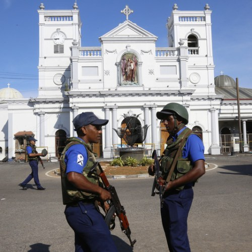 UPDATED: Sri Lankan bombing investigation concentrates on little known Islamist group