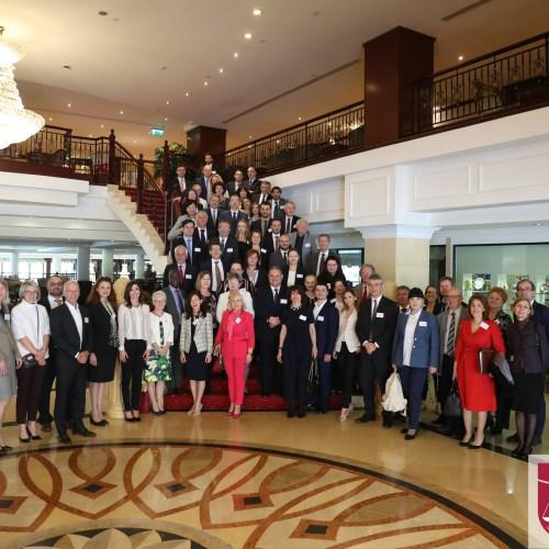 International Accountancy Event held in Malta…  MIA hosts Accountancy Profession Strategic Forum