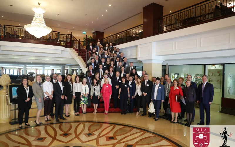 International Accountancy Event held in Malta…  MIA hosts Accountancy Profession Strategic Forum