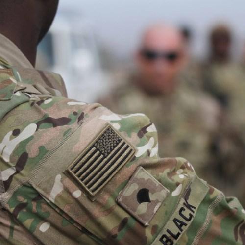 US soldiers killed in Afghanistan