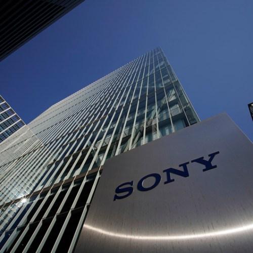 Sony creates colossal 16K screen