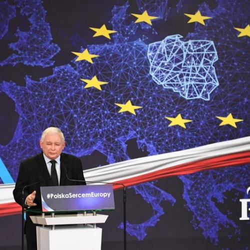 Poland will adopt Euro only when economy reaches German levels – Kaczynski