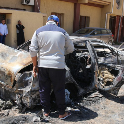 Libya: The United Nations warn about deterioration of situation in Libya