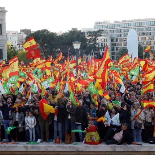 Spain votes – A fragmented country, a fragmented political landscape