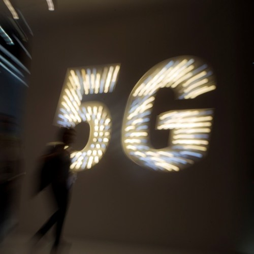 First commercial 5G network launched in Europe
