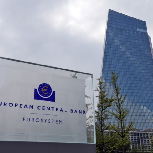 One euro zone bank falls short of ECB capital requirements