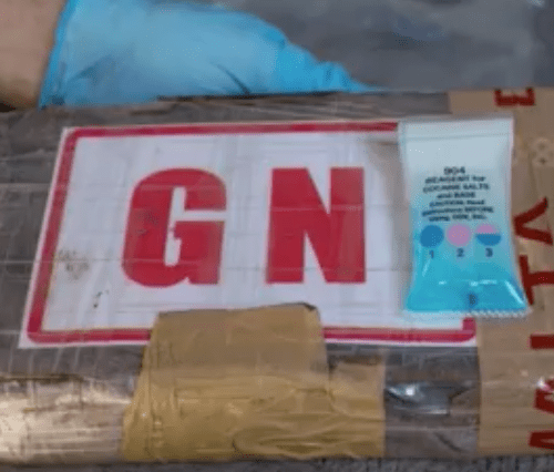 €2.7 million worth of cocaine seized by customs at Malta Freeport, bringing the total of drug seized in 2019 to a record 515.2kg