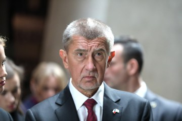 Czech prime minister may be among first in crosshairs of new European prosecutor
