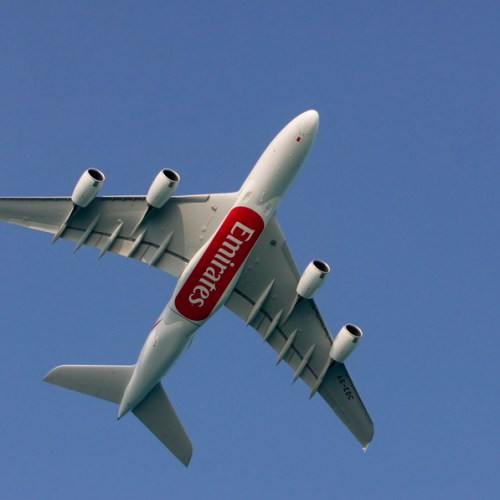 Emirates sees pace of growth slowing