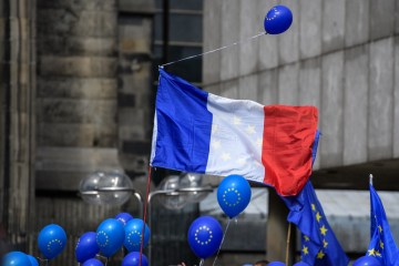 A look at France's regional elections