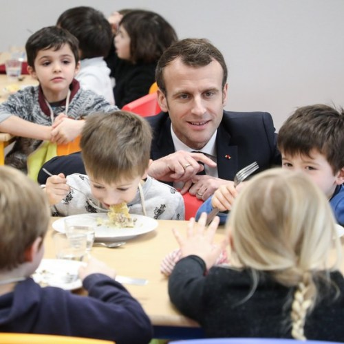 France to invest €6 million in free breakfasts at public schools