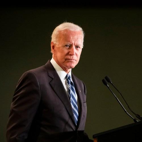 Biden expected to announce presidential run next week