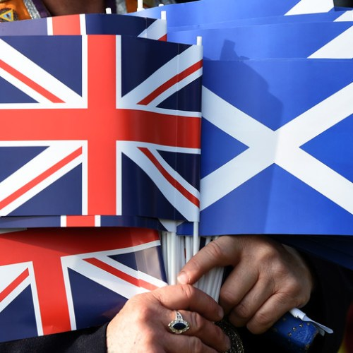 Russia tried to meddle in Scottish independence referendum – British Parliament