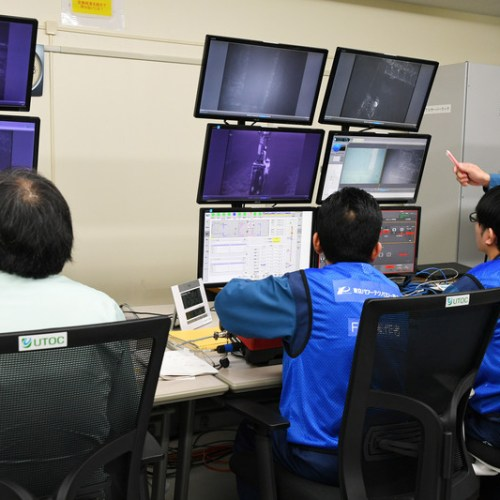 Nuclear fuel removal from Fukushima power plant begins