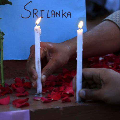 Death toll soars to 290 after Sri Lankan attacks