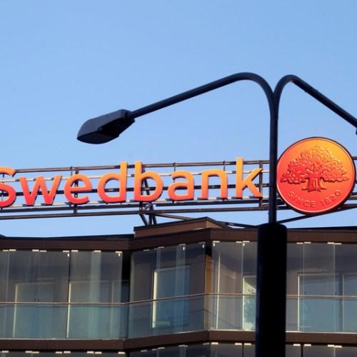 ECB looking into Swedbank's Estonian operations