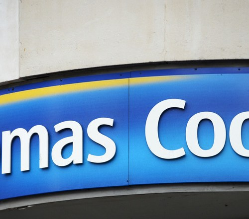 Chinese Club Med owner in talks to buy Thomas Cook tour operating business