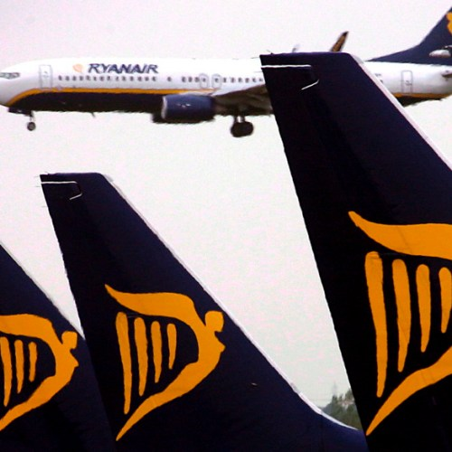 Ryanair Portuguese cabin crew to strike in August