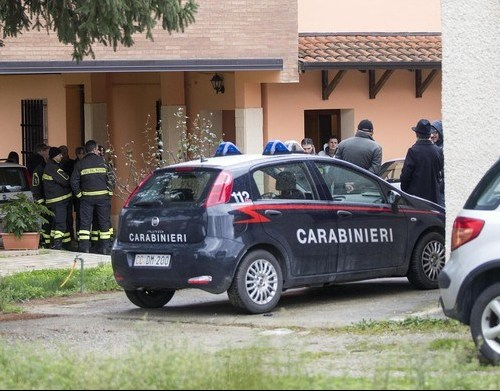 Northern Italy regions see highest level of suspected mafia operations