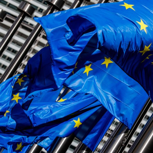 EU Commission charters  course towards a more resilient Europe