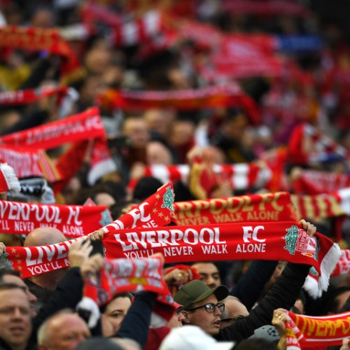 Liverpool beats Barcelona 4 – 0 in Anfield to reach the UEFA Champions League Final