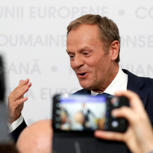 Paradoxically Brexit started a pro-EU movement in UK – Donald Tusk