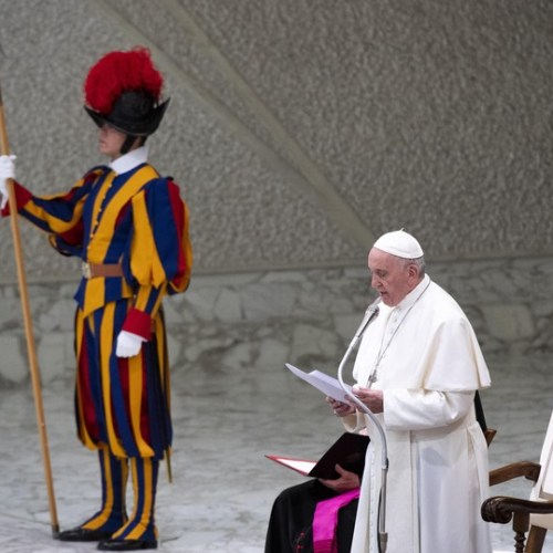 Abortion is always unacceptable, even if foetus is fatally ill of has pathological disorders – Pope Francis