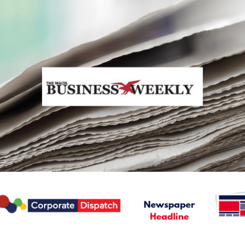Business community reacts to political events: The Headlines – The Malta Business Weekly