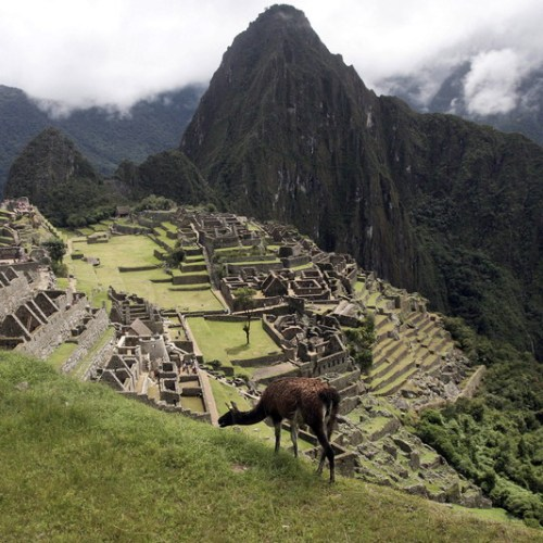Photo Story: Peru restricts access in the historic Inca city of Machu Picchu
